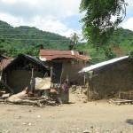Cocoa Village Guesthouse neighbour Anyinatiase ashanti village