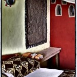 Cocoa Village atta kwame bungalow bedroom