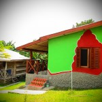 Cocaoa Village Guesthouse Big bungalow for 4 people