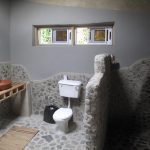 Cocoa Village Family atta kwame house - bathroom